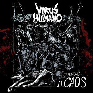 Virus Humano, Bandas de Metalpunk de Bogota.