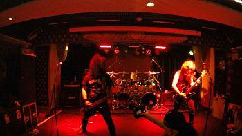 Witchtrap, Bandas de Black, Thrash Metal de Medellin.
