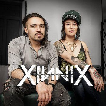 Xinnix, Bandas de Rock de Bogota.