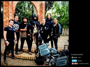 ynuk Bandas de metal andino ancestral