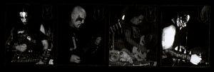 Urian, Black Metal de Medellin.