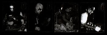 Urian, Bandas de Black Metal de Medellin.