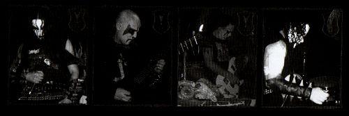 Urian, Imagenes de Bandas de Metal & Rock Colombianas