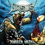 ursus Bandas de speed metal