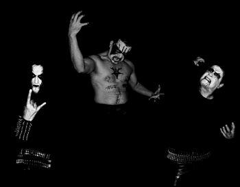 Utuk Xul, Bandas de Black Metal de Cali.