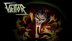 vaitor Thrash Metal Bands From Colombia