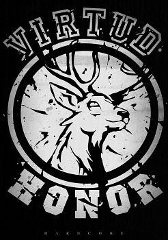 Virtud Y Honor, Bandas de Melodic Hardcore   Experimental de Bogotá.