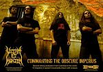 vitametmortem Bandas de Death Black Metal Latinoamericano