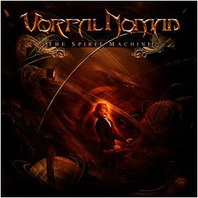 vorpalnomad Bandas de power metal