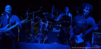 Vulgarxito, Bandas de Rock|Blues de Bogota.