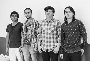 Wicked Treason, Bandas de Alternative, Stoner, Indie Rock de Manizales.