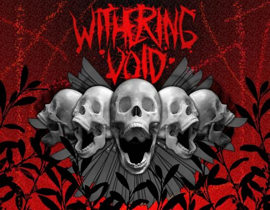 Withering Void, Imagenes de Bandas de Metal & Rock Colombianas