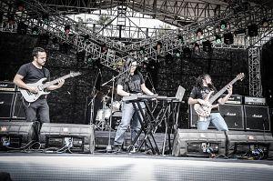 withinthehour Bandas de Progressive Metal