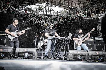 Within The Hour, Bandas de Progressive Metal de Bogota.
