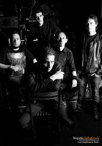 zmilodon Bandas de metal