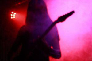 Joshua Mazo - Nemesis, Músicos Metaleros y Rockeros