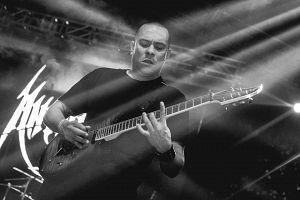 Juanma - Inhumanity, Músicos Metaleros y Rockeros