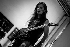 Sebastian Piedrahita - Razo, Músicos Metaleros y Rockeros