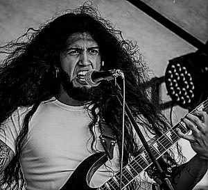 Brayan Cifuentes - Death Squad, Bandas Colombianas