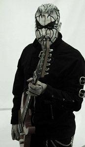 Xekthor - , Músicos Metaleros y Rockeros