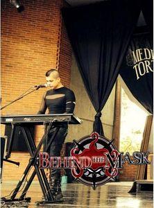 Juank - Behind The Mask, Músicos Metaleros y Rockeros