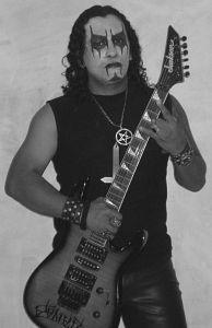 Abatan - Atanab, Músicos Metaleros y Rockeros