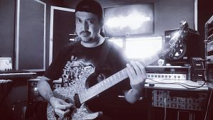 Adrian Oleas - Darkempire, Músicos Metaleros y Rockeros