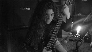 Alejandra Blasfemia - Lucifera, Bandas Colombianas