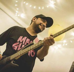 Alejandro Rodriguez Garzon - Mal Gusto, Músicos Metaleros y Rockeros