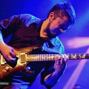 Alejandro Suaza - Legend Maker, Músicos Metaleros y Rockeros