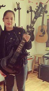 Alice Vz - El Sagrado, Bandas Colombianas