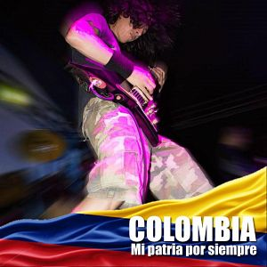 Andres Ariza - Faces Of The Enemy, Músicos Metaleros y Rockeros