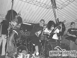 Andres Felipe Bonilla - , Músicos Metaleros y Rockeros