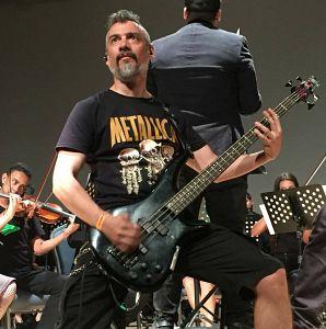 Andres Garcia Celis - Ekhymosis, Bandas Colombianas