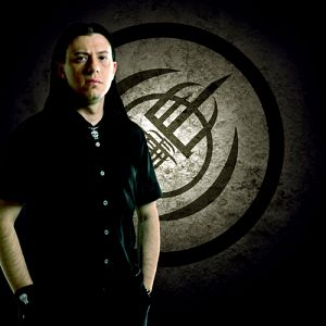 Andres Giraldo - Tenebrarum, Músicos Metaleros y Rockeros
