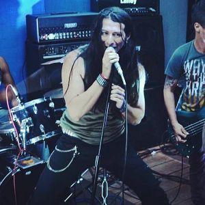 Andres Serna - Arteus, Músicos Metaleros y Rockeros