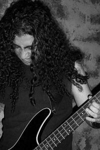 Andres Yepes - Death Kult, Músicos Metaleros y Rockeros