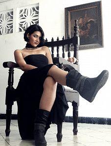 Angie Bula - Septon, Bandas Colombianas