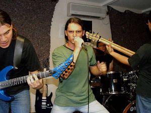 Arturo Duque - Darkempire, Bandas Colombianas