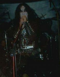 Bael - Nebiros, Músicos Metaleros y Rockeros
