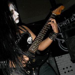 Belzebuth - Morten Terror, Músicos Metaleros y Rockeros