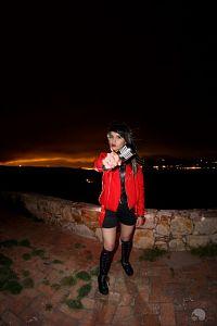 Camila Ayala - Vengeance Pleasure, Músicos Metaleros y Rockeros