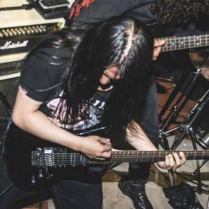Camilo Albino - Arkhanon, Bandas Colombianas