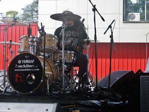 Carlos Andres Lopez - Death Kult, Bandas Colombianas