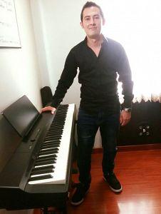 Christian Andres Marin - Arkhanon, Bandas Colombianas