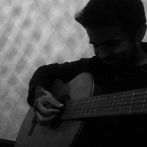 Cristhian Gallego - Adivarius, Músicos Metaleros y Rockeros