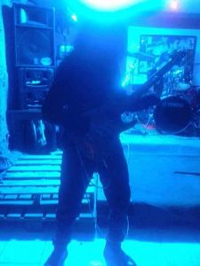Christian Montilla - Butchery, Músicos Metaleros y Rockeros