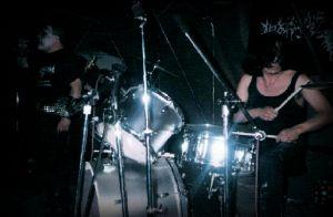 Daimon - Vobiscum Lucipher, Músicos Metaleros y Rockeros
