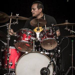 Daniel Angarita - Hate Machine, Músicos Metaleros y Rockeros