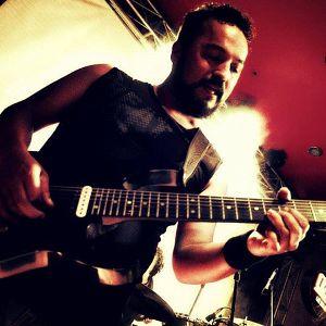 Daniel Realpe - Ethereal, Músicos Metaleros y Rockeros